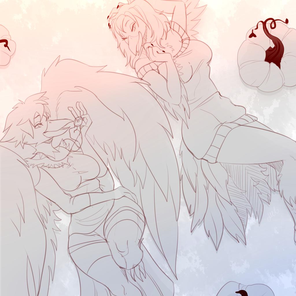 Sketch: MadnessWraith