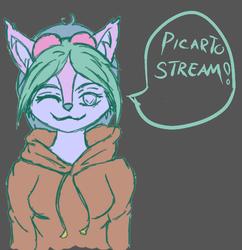 Streaming Baby ... Ya~