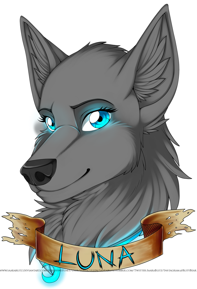 Badge Commission: Luna