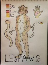Ref for leopatte