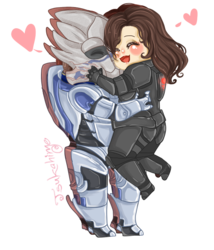 Shakarian Hugs