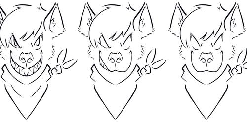 Hyena commission