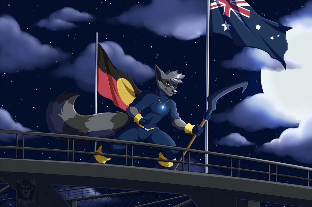 Commission: Sydney Harbour