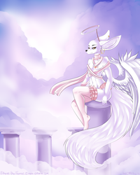 Heavenly (by Mrawl)