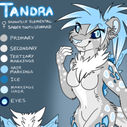 Tandra Reference