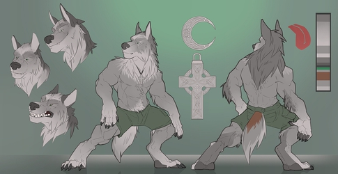 Ref Sheet 2015 by Noswift