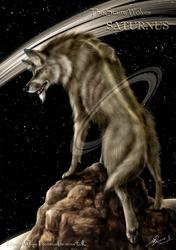 The Starry Wolves - Saturnus