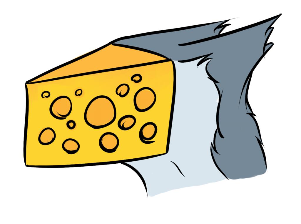 Cheese-gal (reuploaded)