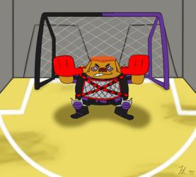 Nicktoon Altador Cup - Darigan Citadel