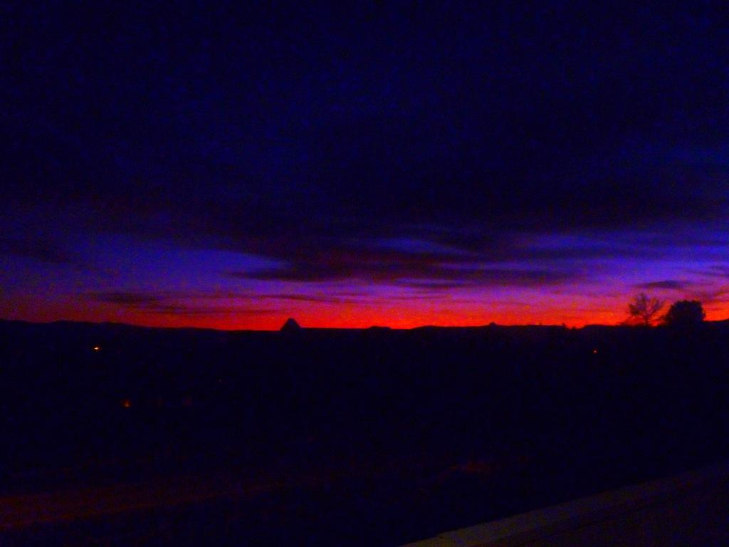 Arizona Sunset #2