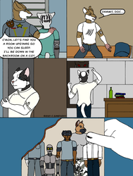 Not What I Was - Page 85