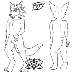Jackal Reference Commission +WIP+