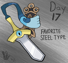 Pokeddexy Day 17