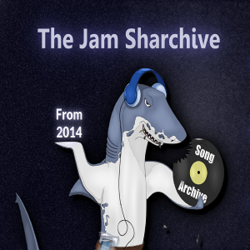 The Jam Shark - Let it burn (Official Song) Dubstep Archive ©