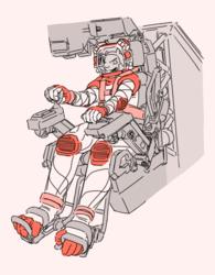 Lancer Pilot