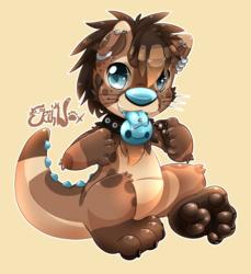 Chibi Otter ~