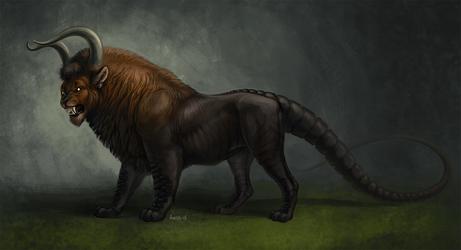 Bullcat