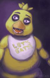 Let's Eat!!!