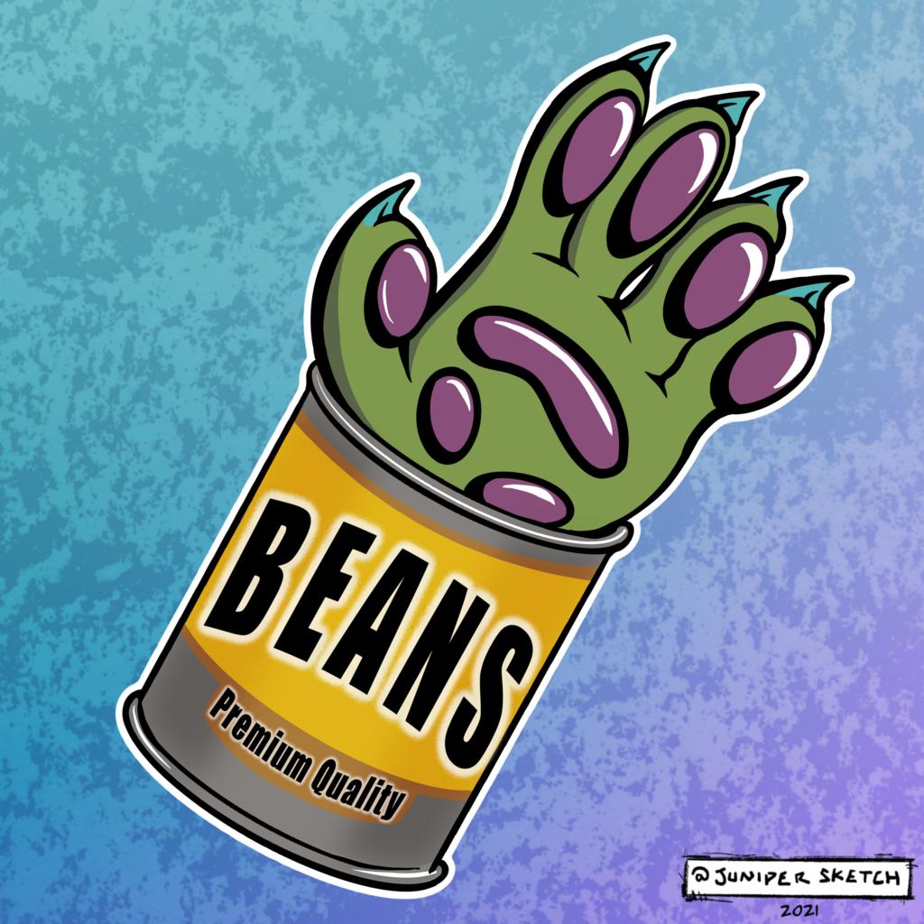Juni Beans