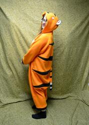 Tiger Kigurumi