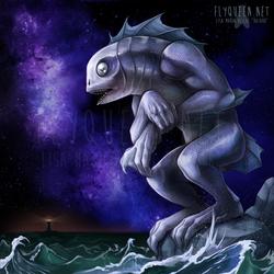 Yggullot the Deep One