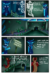 The Cities Secret - Page 19