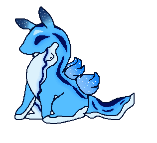 Dragon sea slug