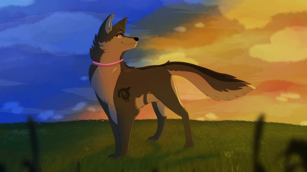 lovely evening [patreon reward]