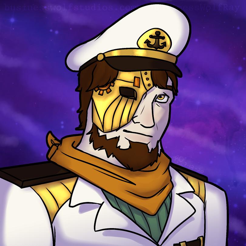 Art Fight: Captain [Revenge]