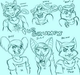 Fur Grumps