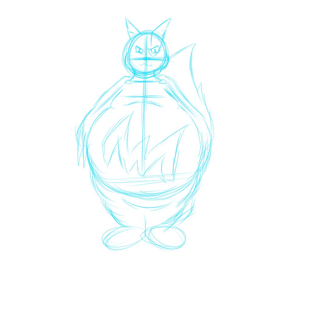 Most recent image: Fat Grump