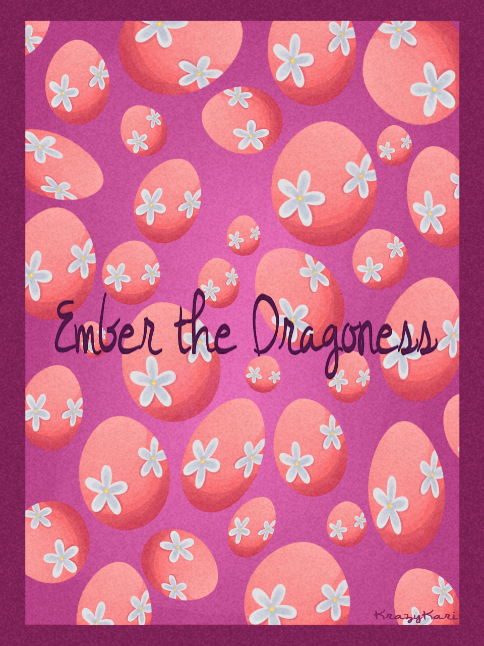 (Spyro the Dragon) Ember Eggs