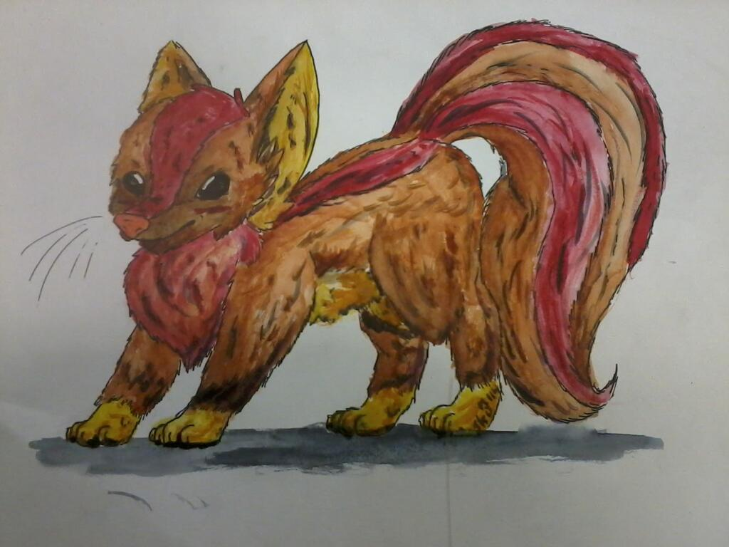 Mogarro (Skunkatdog)