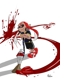 Commission - An INKLING of true power