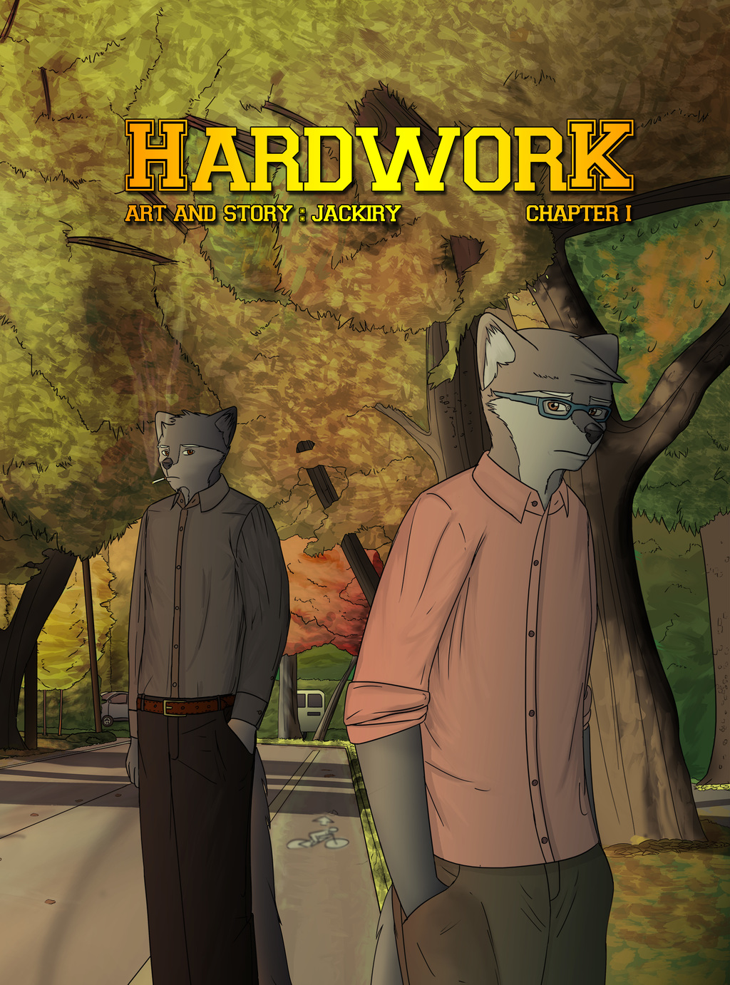HardWork - (OFFICIAL RELEASING)