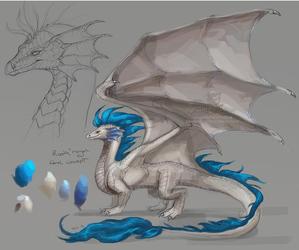 Roothragon Concept