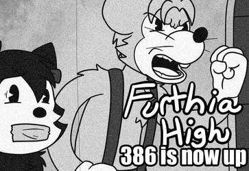Furthia High 386