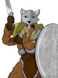 Illania: Wolf Lord of Glev