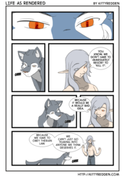 Life As Rendered - A04P14