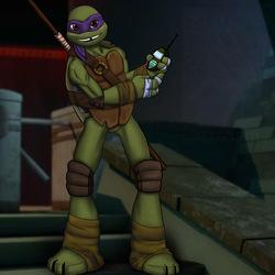 [FANART] Donatello