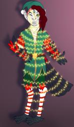 [C]Yay Christmas!