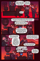 Death Valet Chapter 2 Page 9