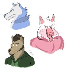 4-2 doodles