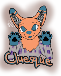 Drawing Watchers on FA: Cluesque