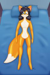 Rubber Ren Snuggle Doll