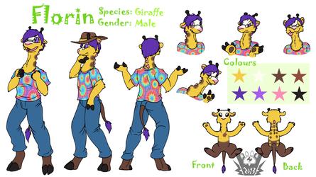 Florin Reference Sheet