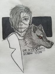 [IA 2/100] Dr. Rin Osamu