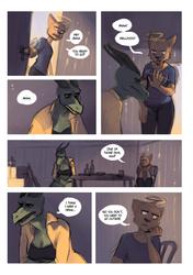 Anna comics we meet again