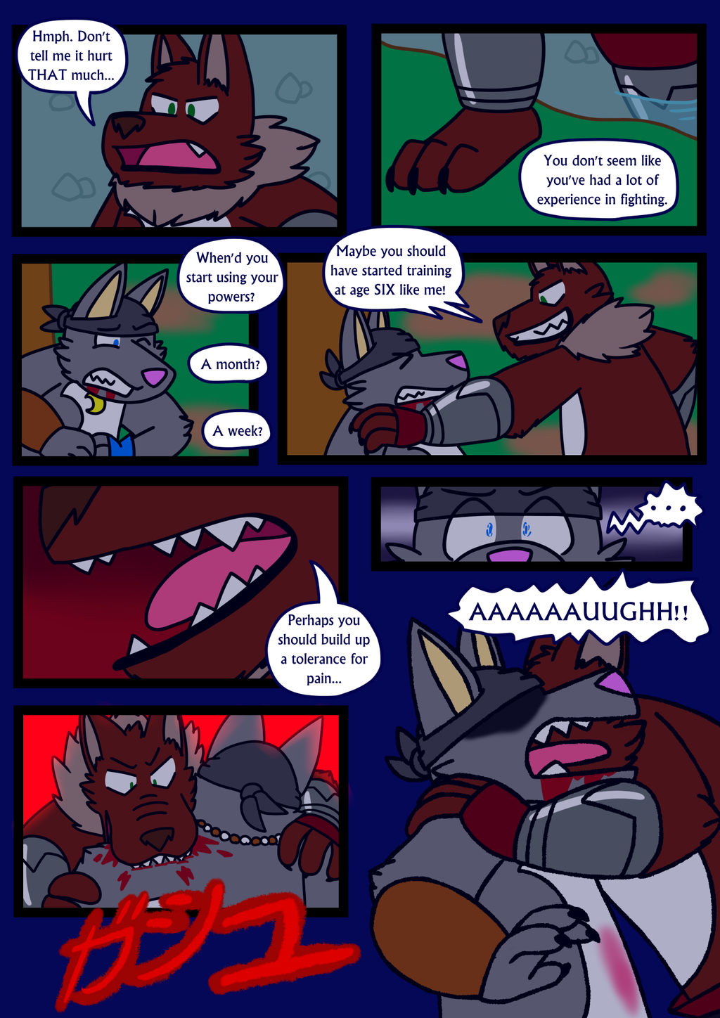 Lubo Chapter 15 Page 19