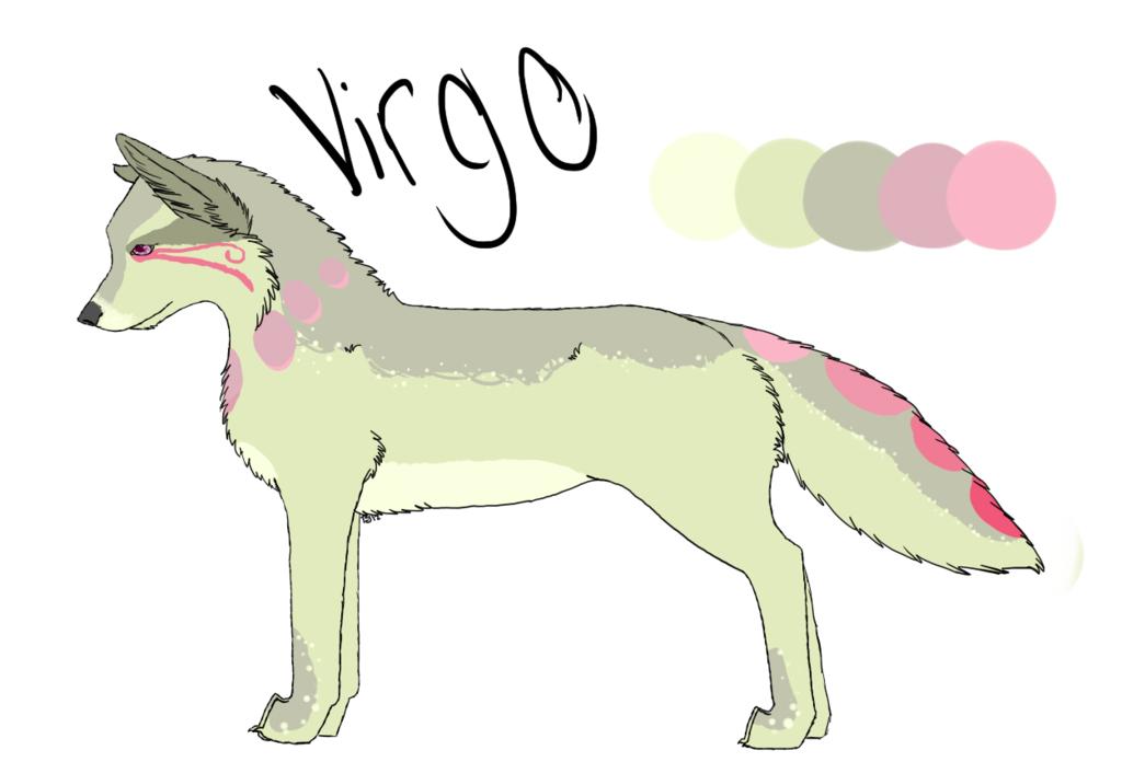 Virgo wolf